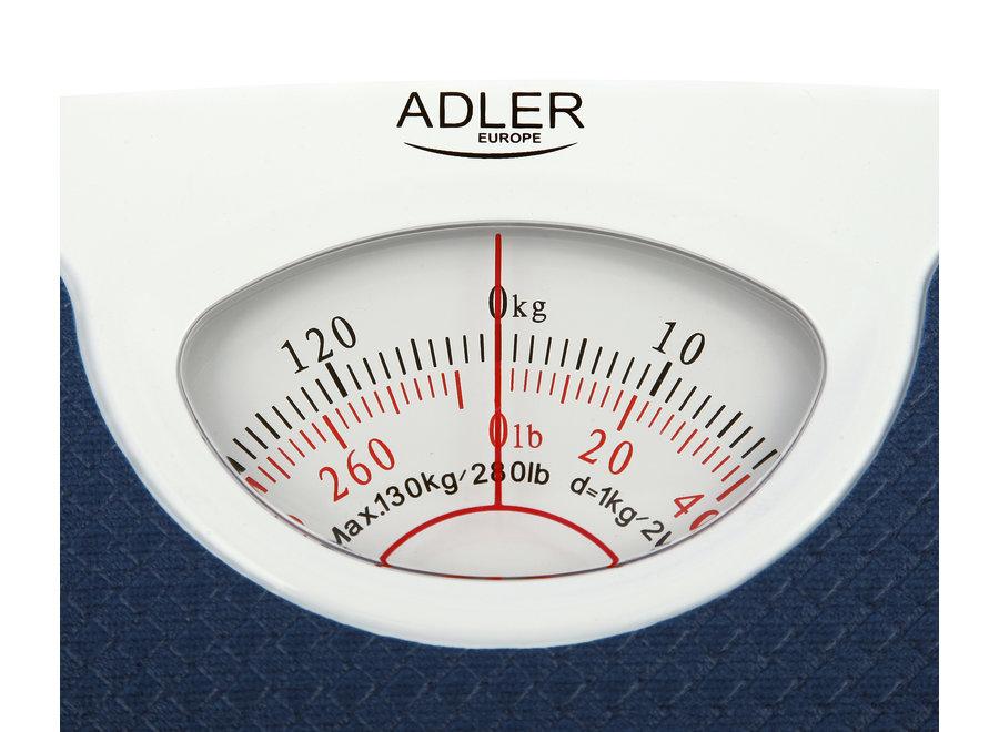 Personenweegschaal AD 8151b Adler
