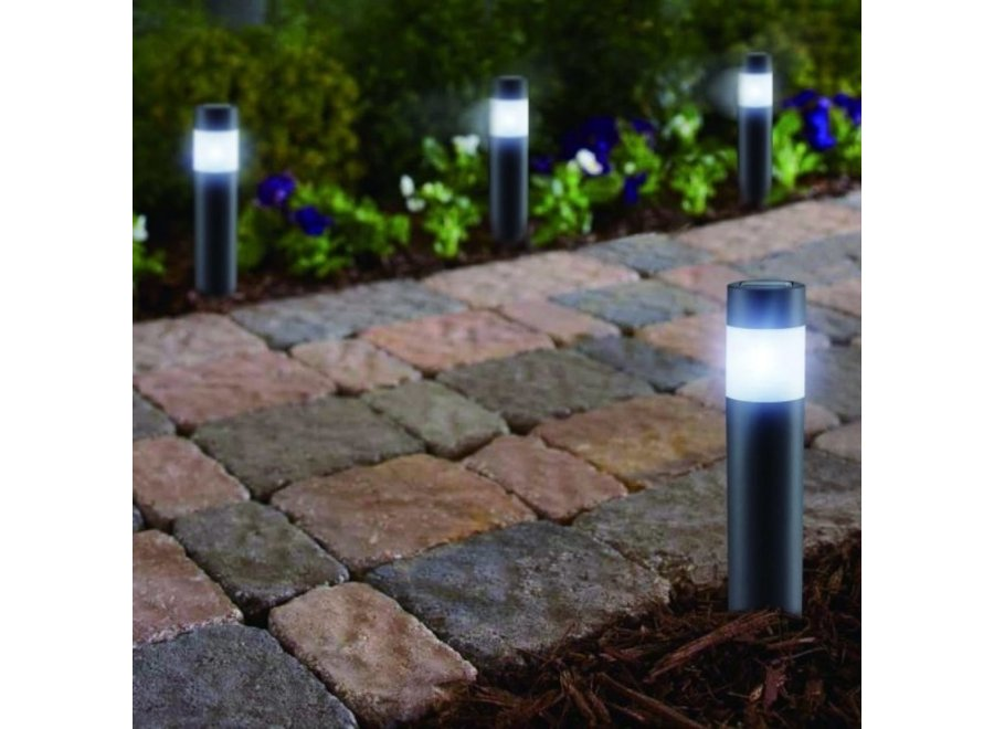 Padverlichting Alabama LED - 4 stuks LED Lovers
