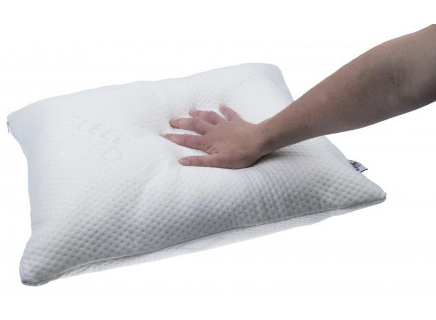 Memory Foam Kussen 55x43 cm SleepMed