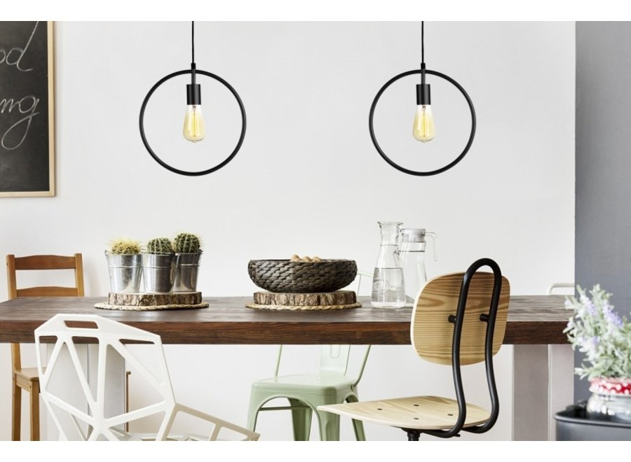 Stavanger Hanglamp Lifa Living