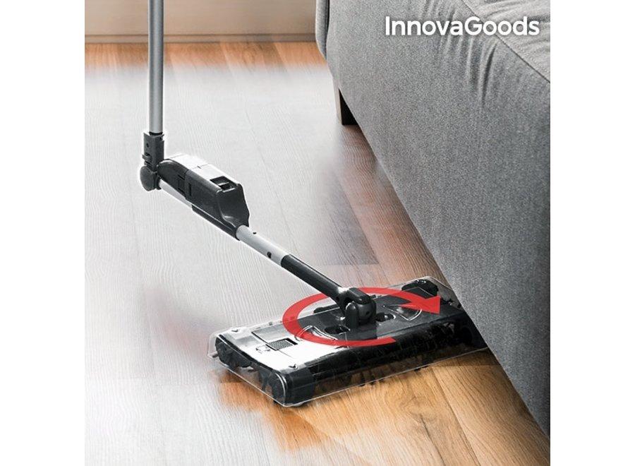 Elektrische Bezem Swivel Sweeper V0100766 Innovagoods