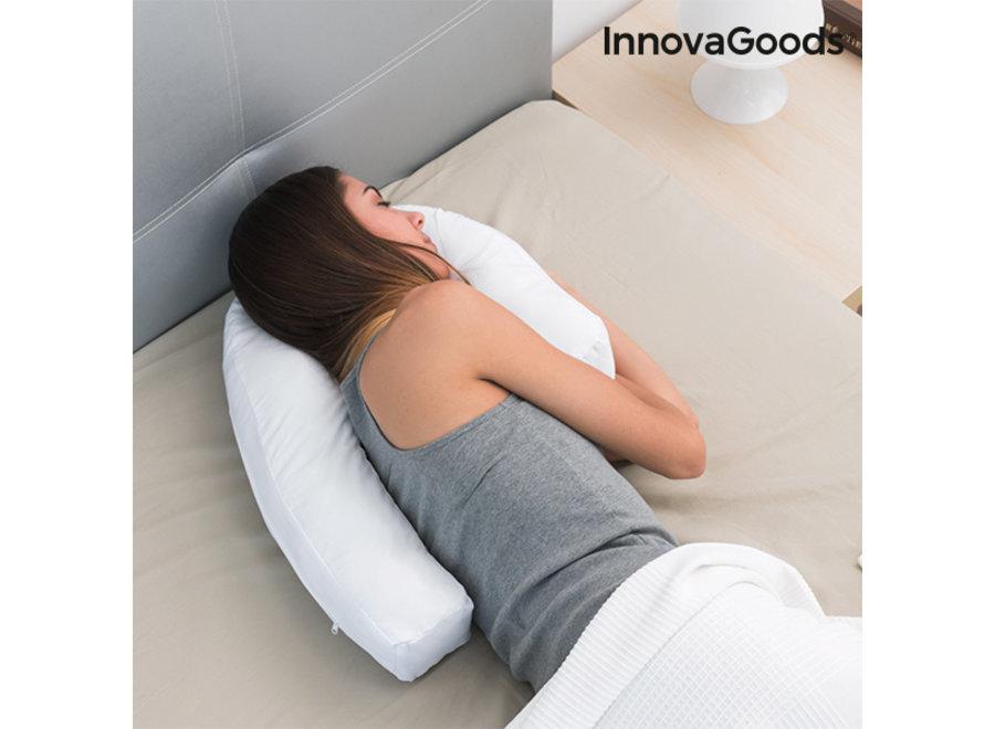 Side Sleeper Ergonomisch Kussen voor zijslapers V0101175 Innovagoods