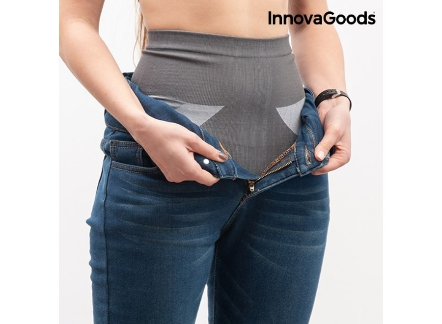 ActiveSlim Tourmaline Slimming Afslankshort V0100971 Innovagoods