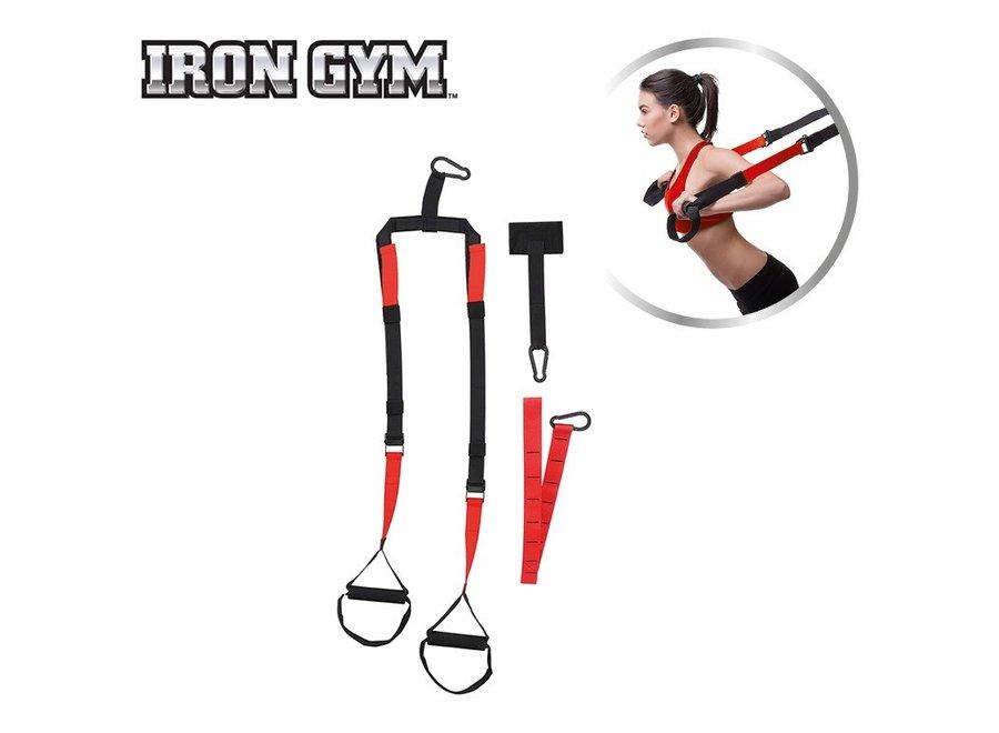 Trainer Pro IRG076 Iron Gym