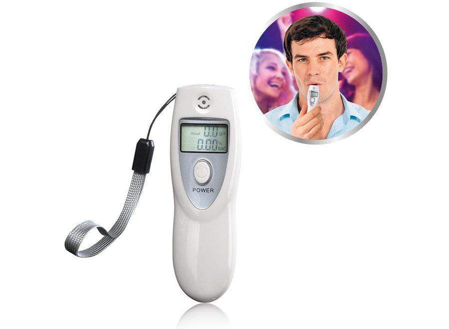 Alcohol Test Breathalyzer EMA001 Easymaxx