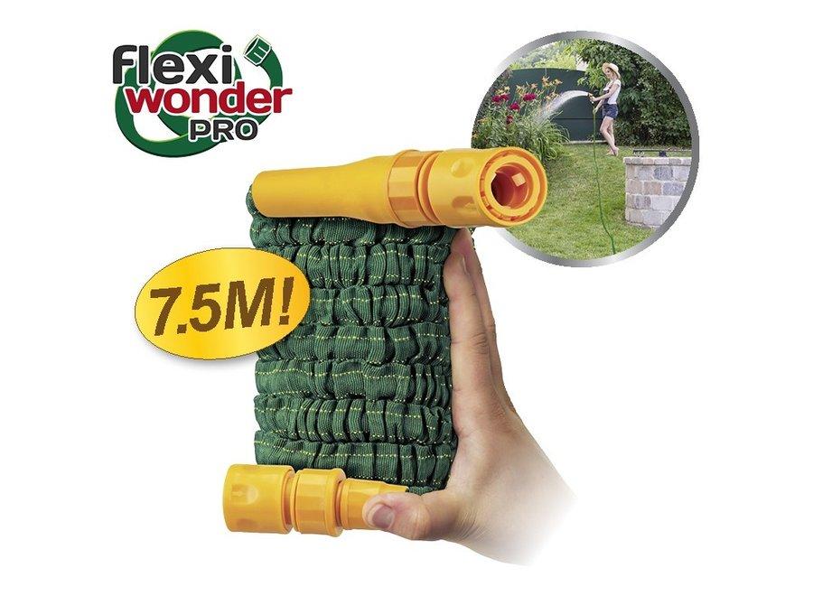 Pro Groeiende Tuinslang - FWP001 Flexi Wonder
