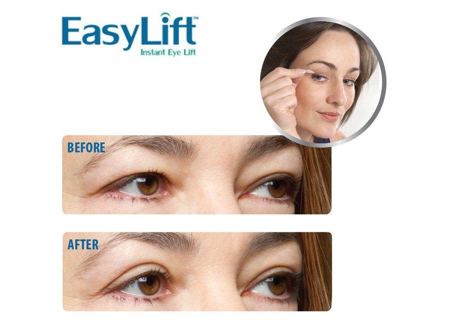 Easy Lift Ooglidstickers - 64 stuks + gel ESY006