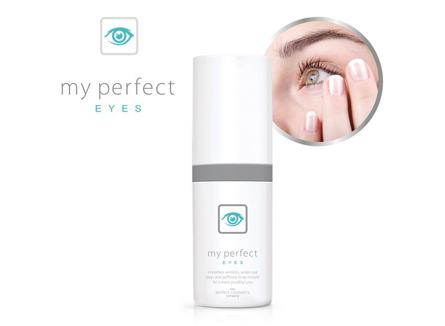 My Perfect Eyes Ooggel MYP001