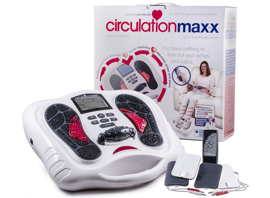 Circulation Maxx Leg Revitaliser CMI001
