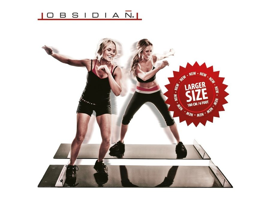 Obsidian Fitness