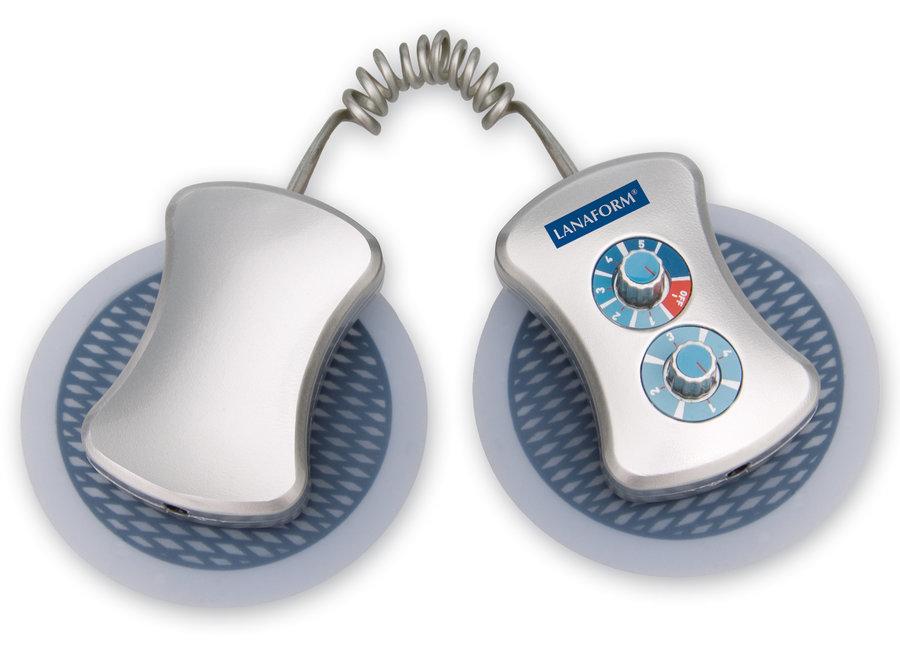 Stim+ EMS spierstimulator & trainer LA100204 Lanaform