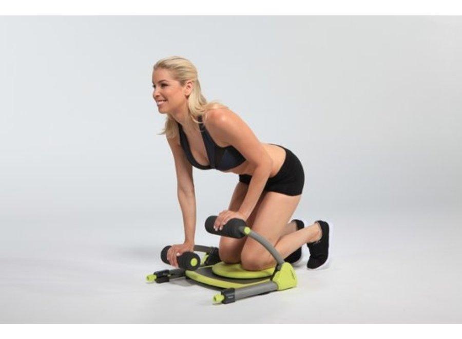 Wonder Core Twist Bodytrainer WOC063