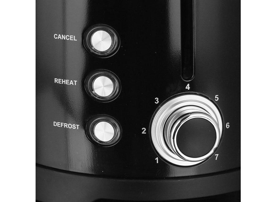 Toaster TO-122102 Emerio