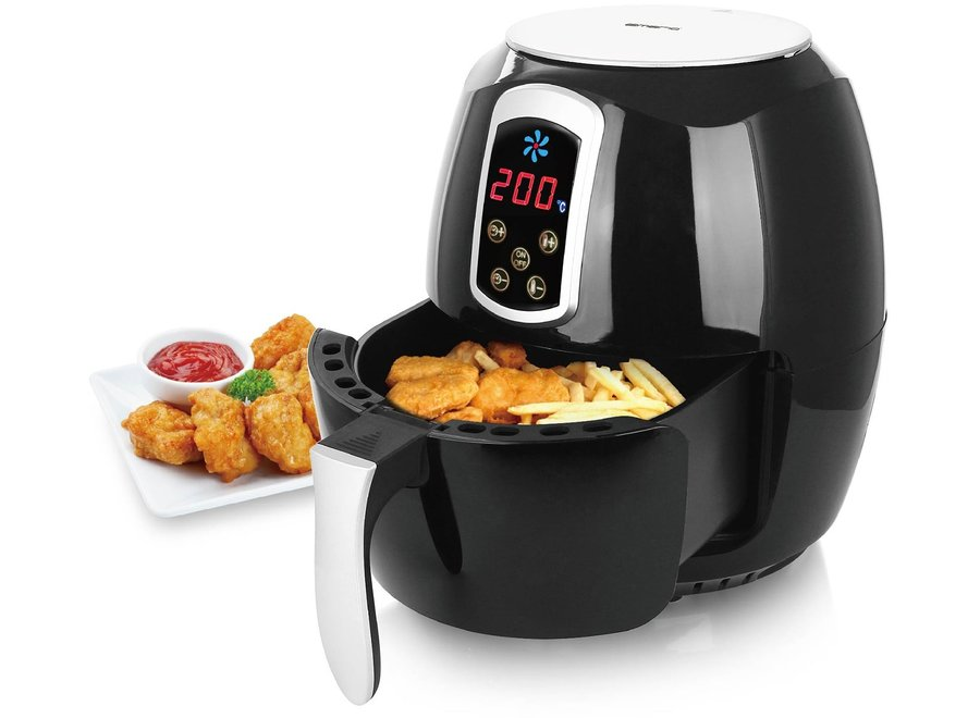 Smart Fryer AF-115668 Emerio