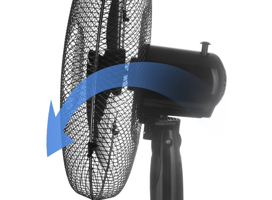 Staande ventilator FN-122397.1 Emerio