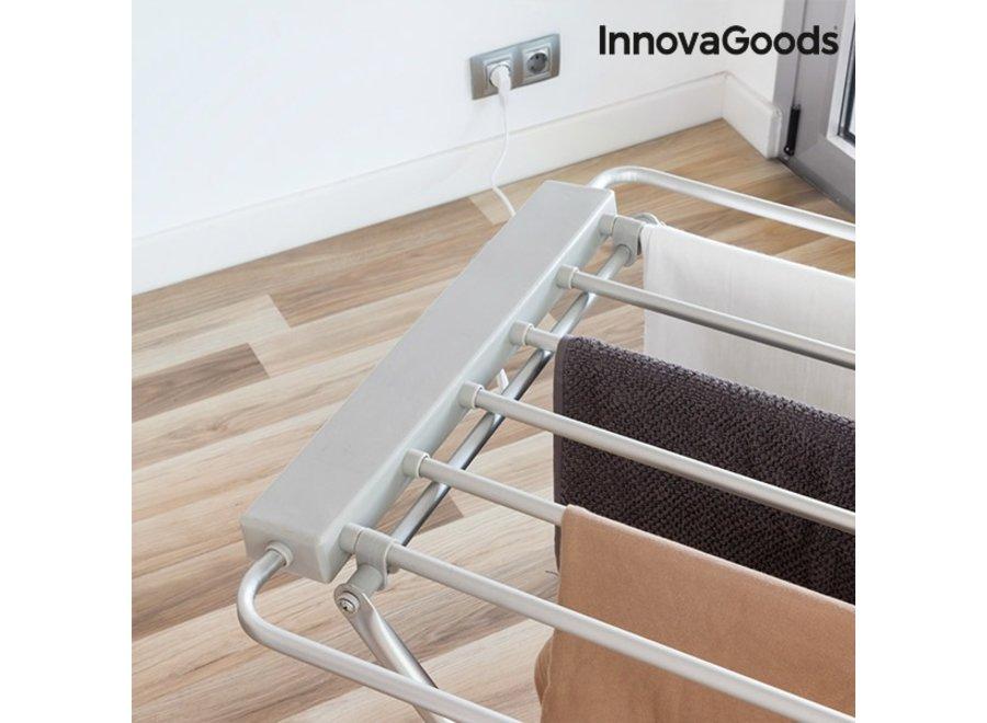 Opvouwbaar Elektrisch Droogrek 100W V0100498 Innovagoods