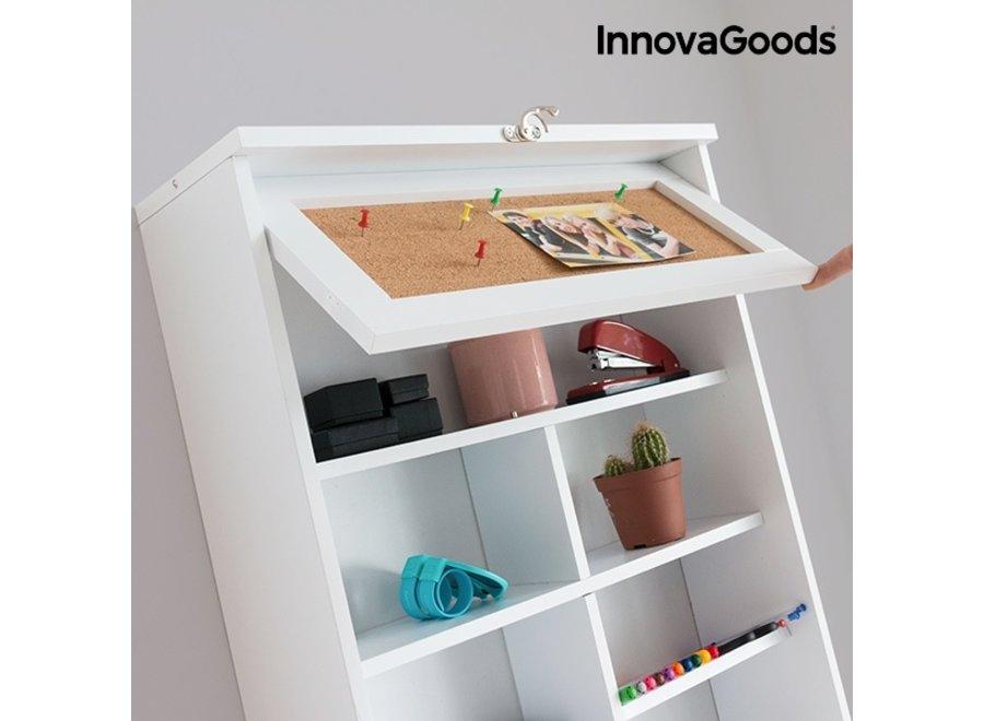 Uitvouwbaar Thuiswerk Wandbureau V0100712 Innovagoods