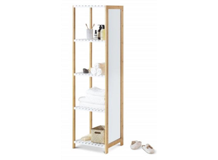 Bamboe Spiegelkast Avignon Lifa Living