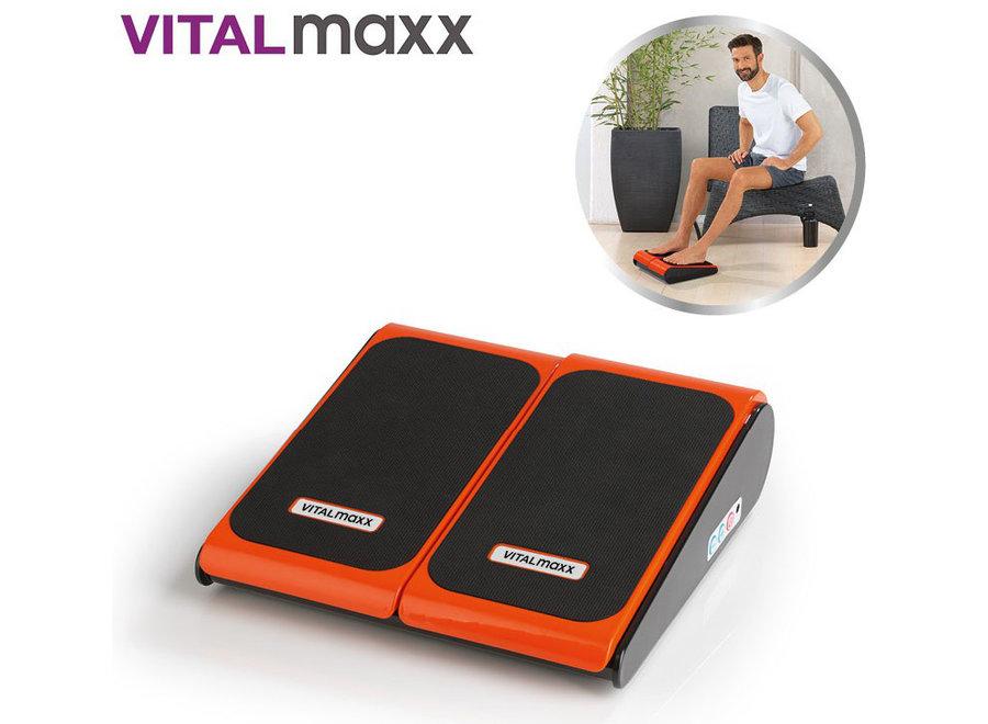 Vibrator Training & Massage Plate VTM001 Vitalmaxx