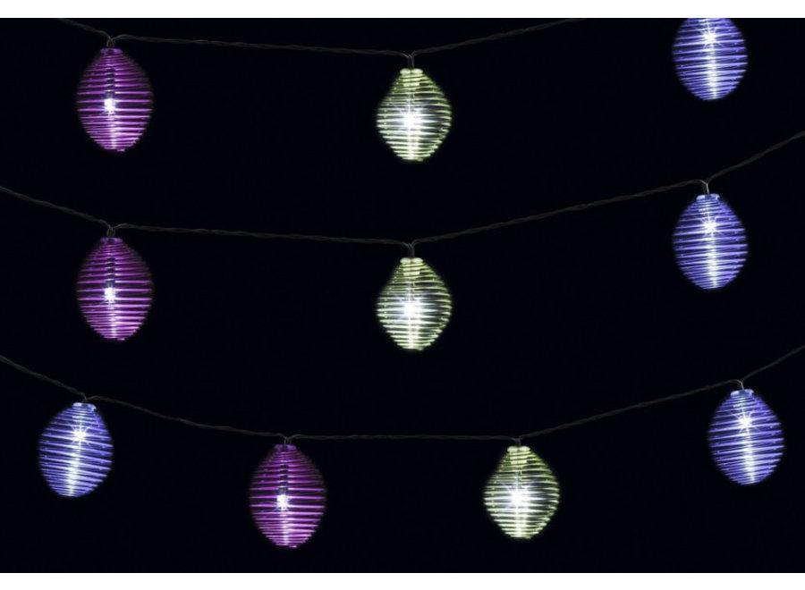 LED Solar Tuinverlichting Casablanca LED Lovers