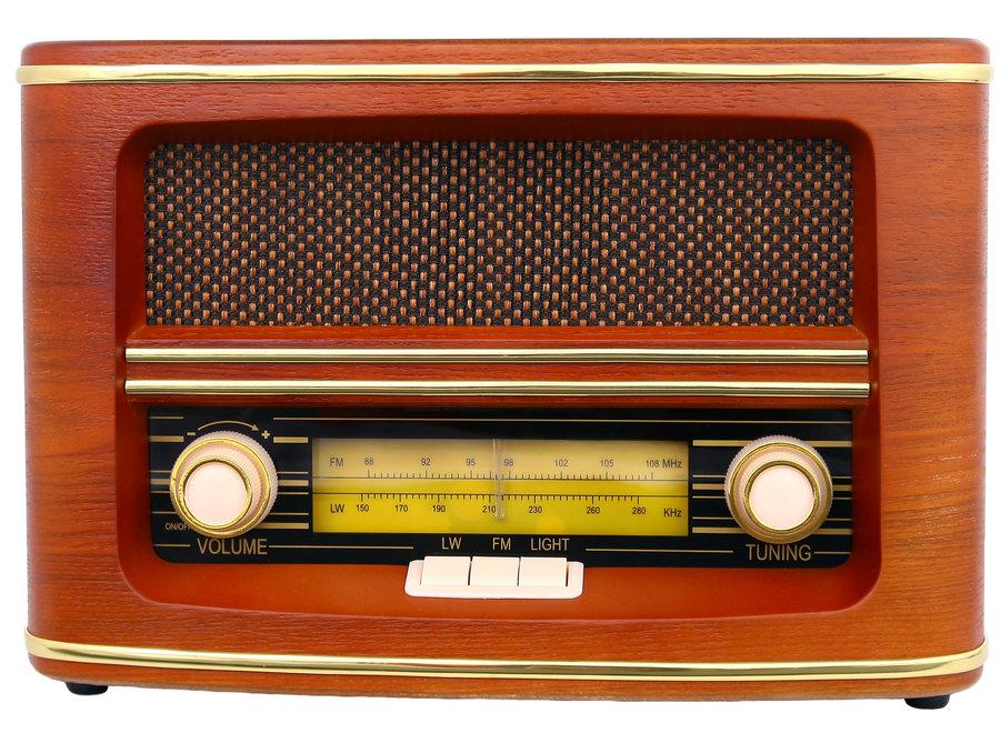 Retro Radio CR 1103 Camry