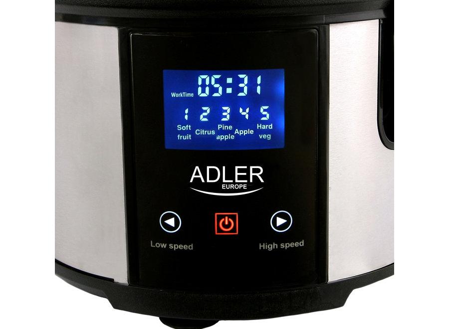 Sapcentrifuge met LCD Display AD 4124 Adler
