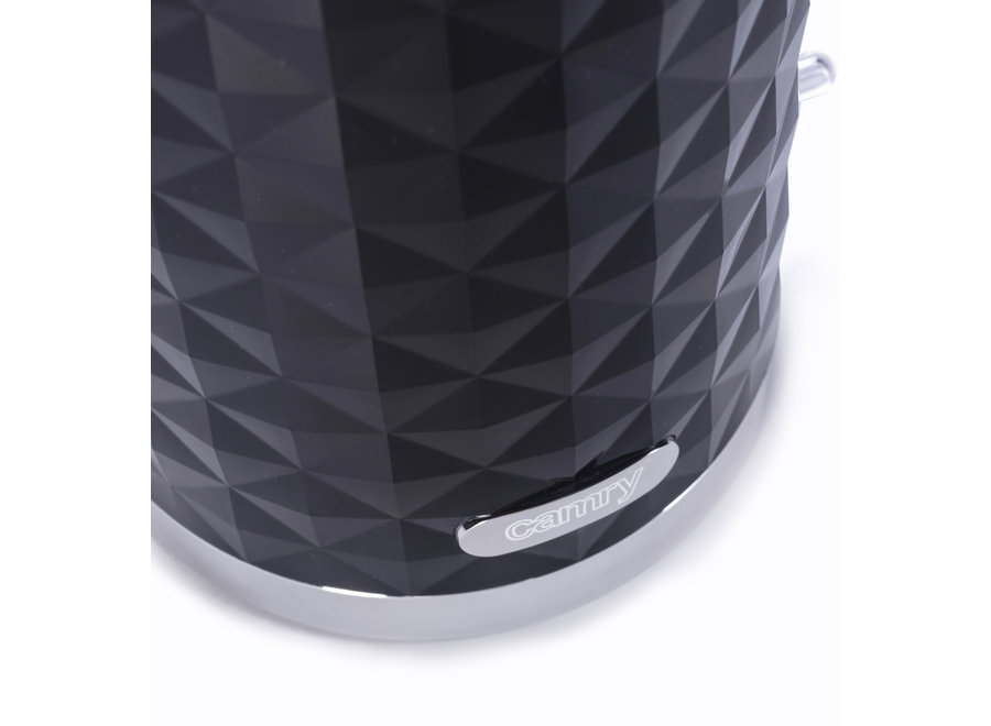 Diamond Waterkoker 1,7 liter CR 1269 Camry