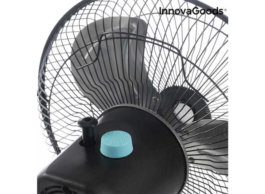 Oscillerende Ventilator - 360 graden draaibaar V0101156 Innovagoods