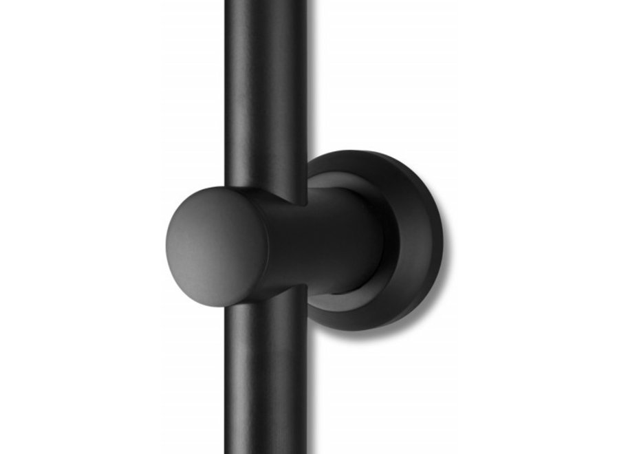Premium Regendouche - mat zwart Lifa Living
