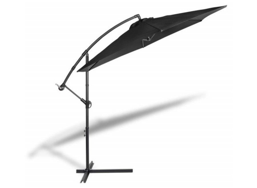 Hangende Parasol - creme 909 Outdoor
