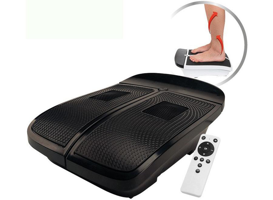 Vibration Leg Trainer met afstandsbediening Bio Energiser