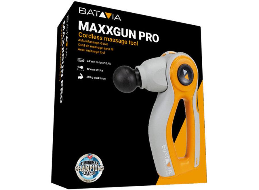 MaxxGun Pro Accu Massage Gun 7063694 Batavia
