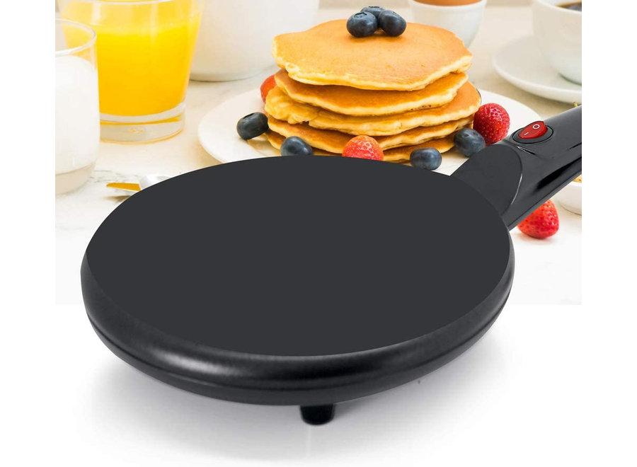 Perfect Pancake Pannenkoeken & Crepe maker 800W