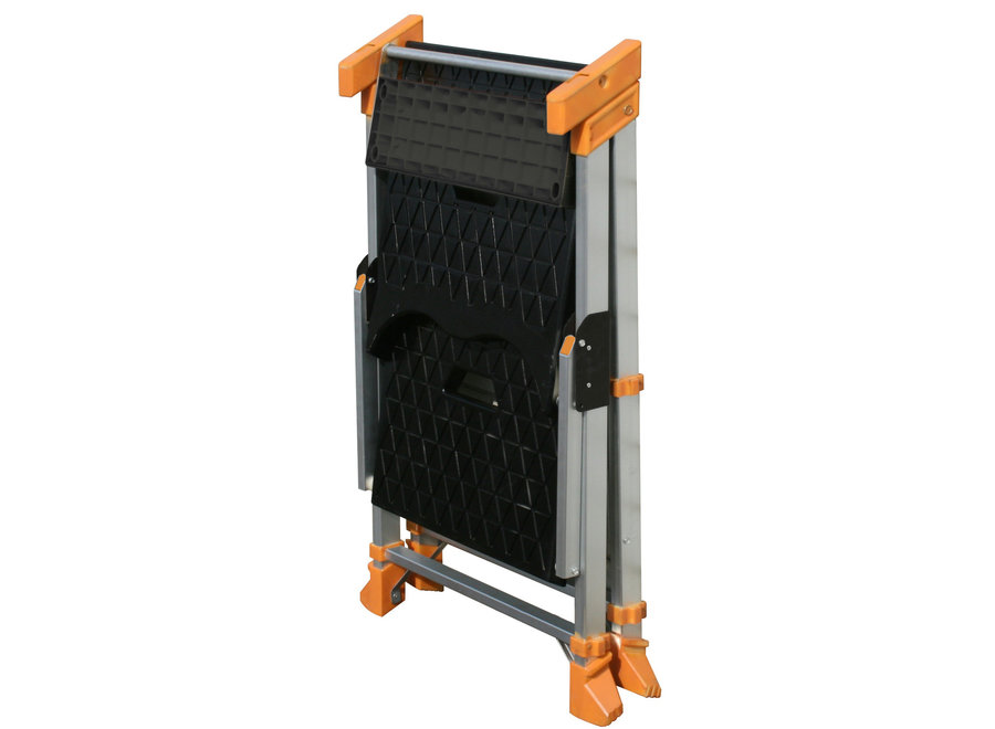 Transformer multifunctionele trapladder en werkstation 7062245 Batavia