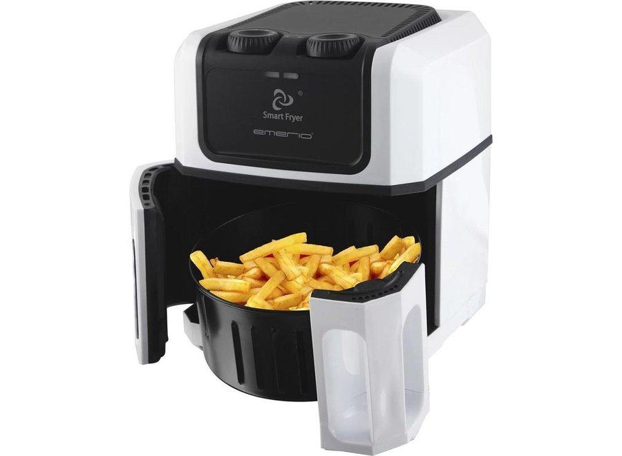 Smart Fryer AF-107604.2 Emerio - wit