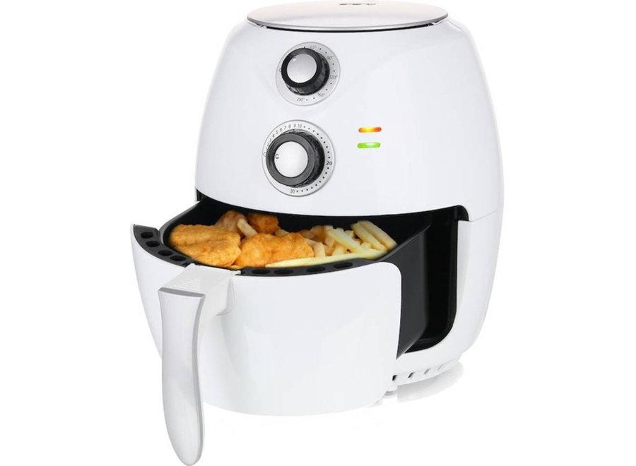 Hetelucht Smart Fryer 3,6L AF-112828.3 Emerio