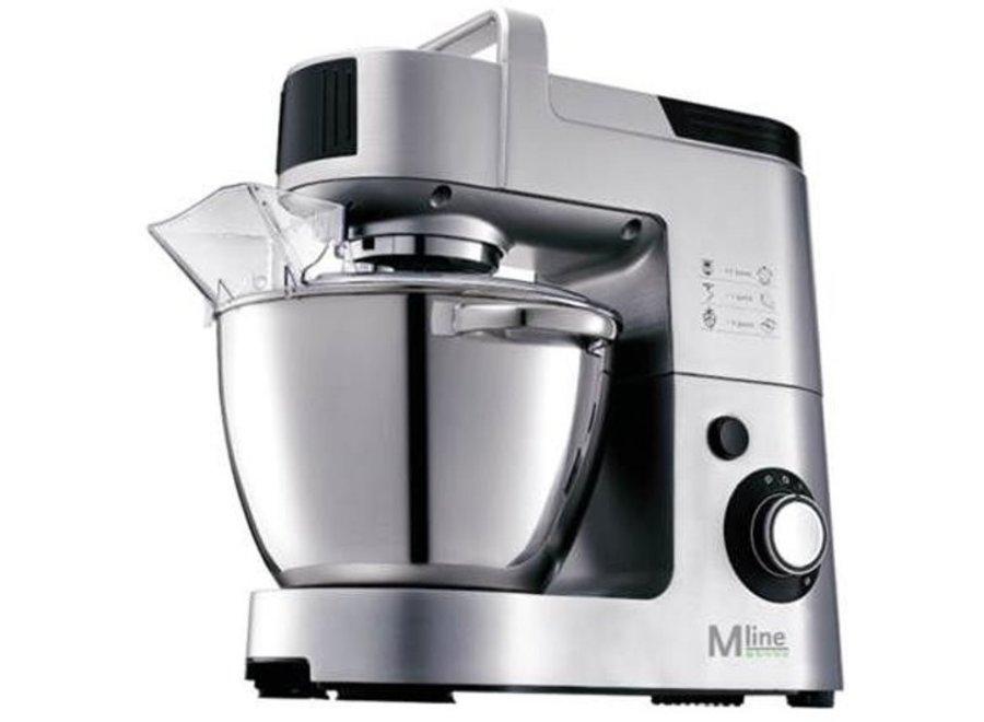 M-Line Mix Master Keukenmachine 812.122 M-Line
