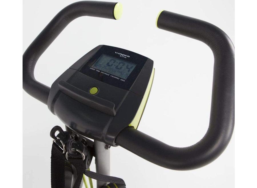 Wonder Core Cycle Workoutsysteem WON001