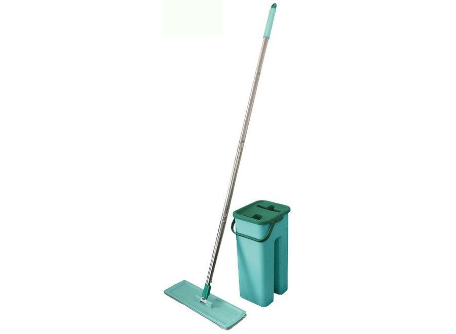 Smart Mop Compact - blauw SMP001
