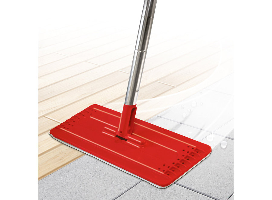 Smart Mop Compact - rood SMP002