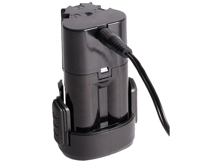 Hero FX Massage Gun Deluxe FXM001