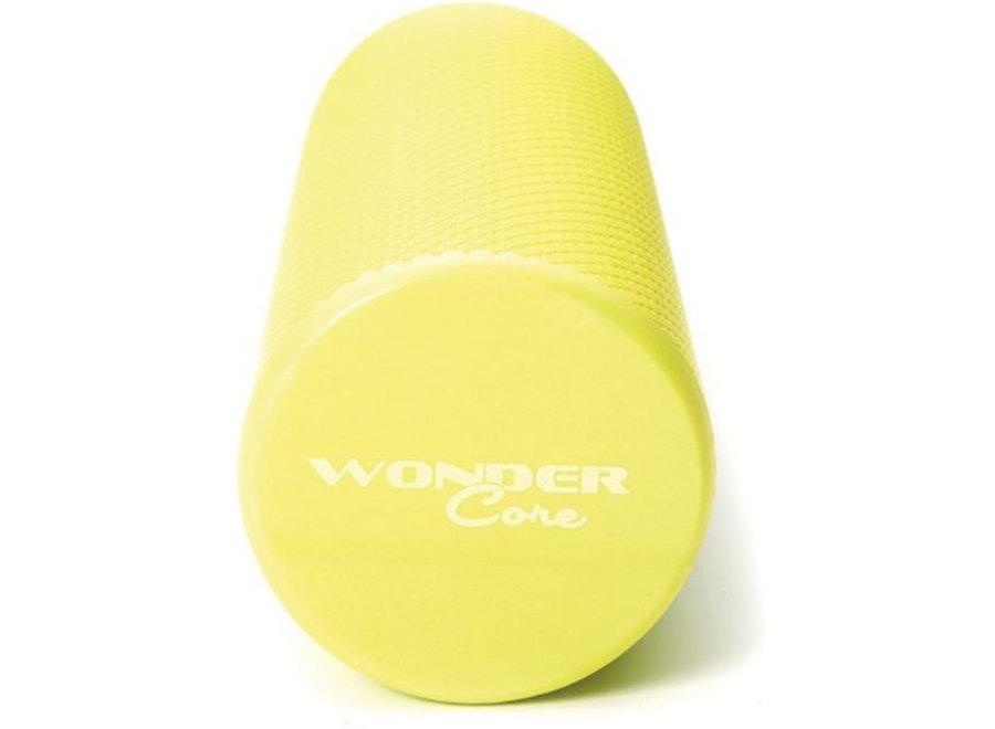 Foam Roller - 90 cm - Groen WOC058 Wonder Core