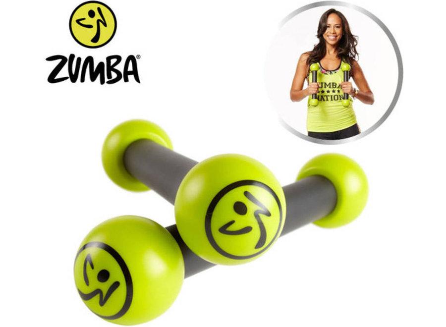 Toning Sticks Dumbell Gewichten Zumba