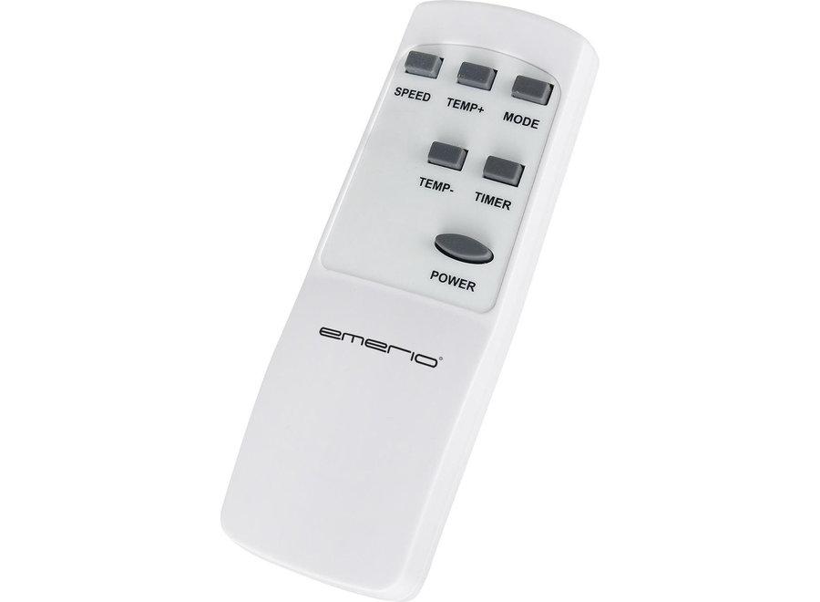 Verplaatsbare Airconditioner - 7000 btu/h PAC-122838 Emerio