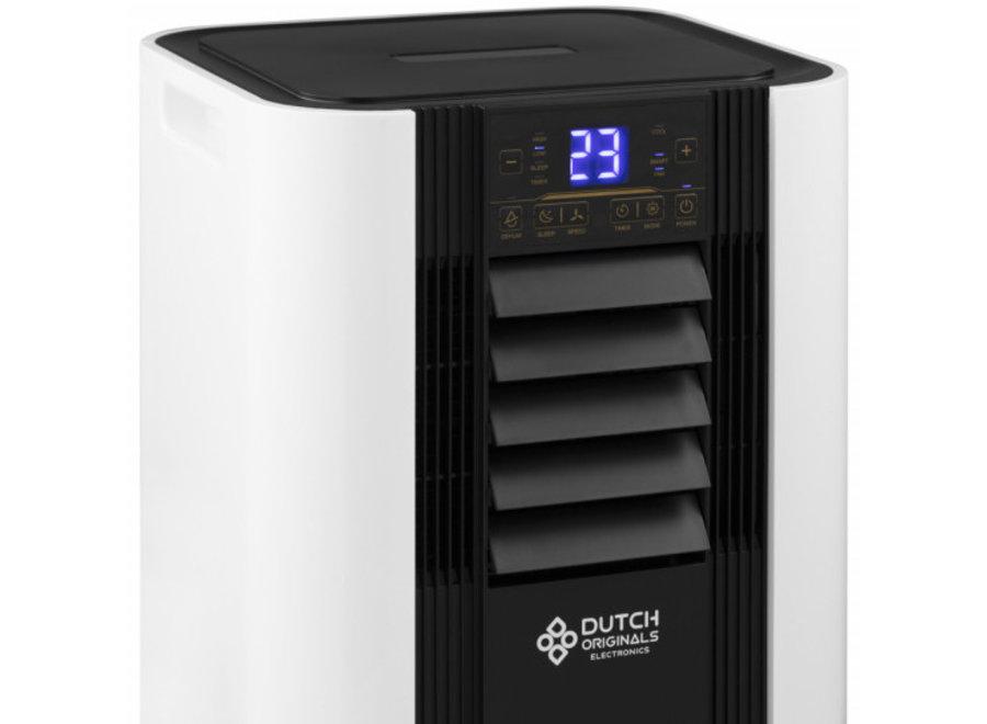 Verrijdbare Airconditioner 9000 btu/h Dutch Originals