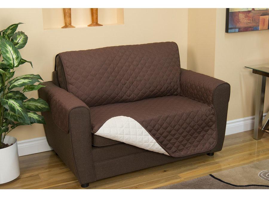 Love Seat Bankbescherming - 190 x 111 cm COC006 Couch Coat