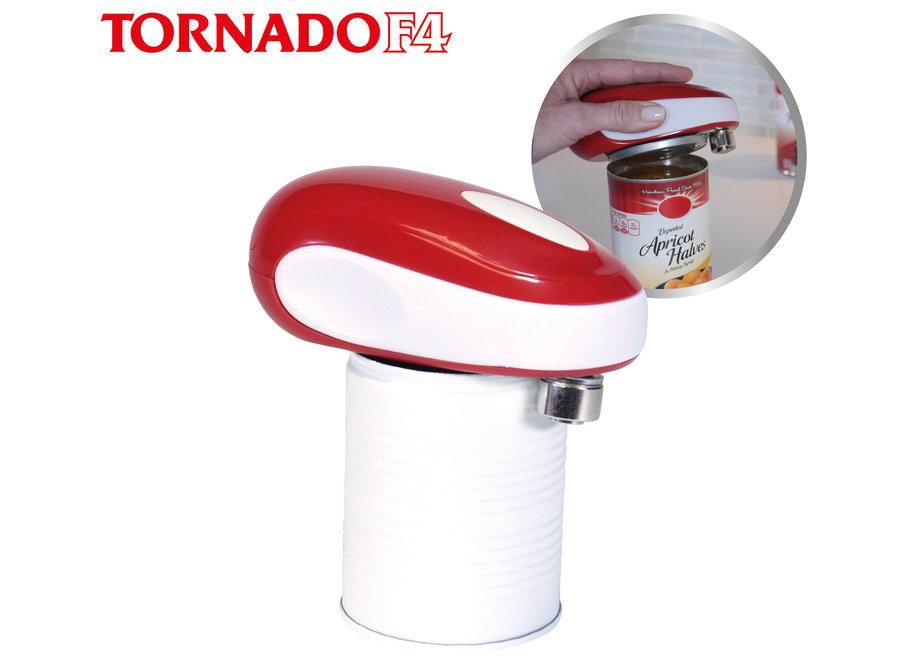 Tornado Automatische Blikopener TAC001