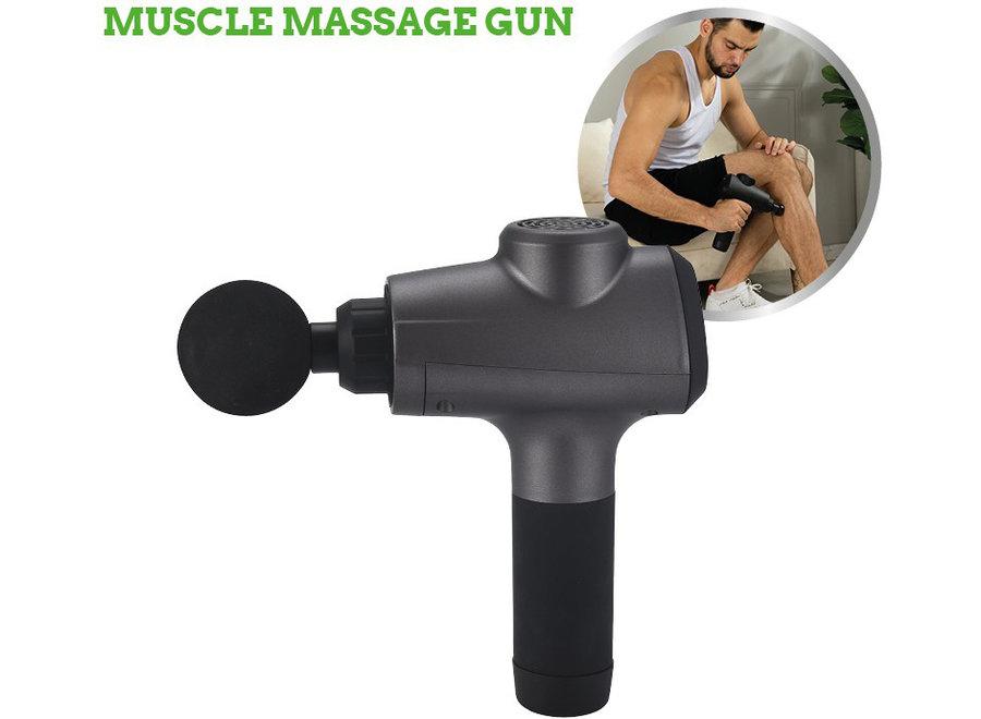 Muscle Massage Gun OMG001 Orange Care