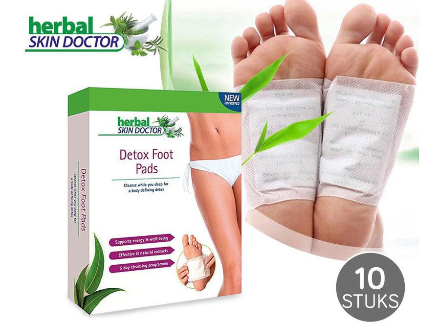 Detox Foot Pads DFP001 Herbal Skin Doctor