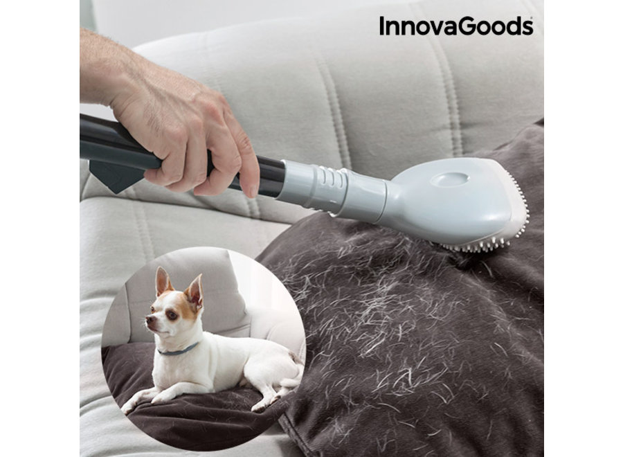 Hair Remover Stofzuigerhulpstuk V0100985 Innovagoods
